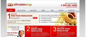 Affordabledrugs.com Review