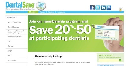 Dentalsave.com Review