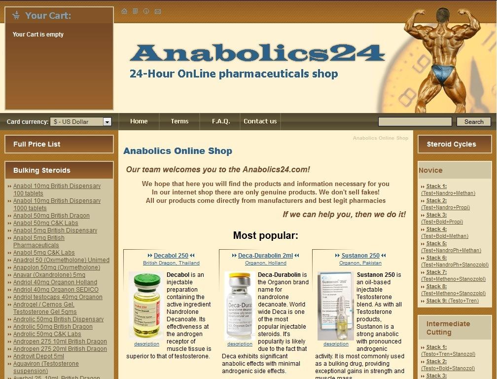 Anabolic steroid - Wikipedia