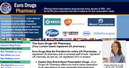 eurodrugspharmacy.com review
