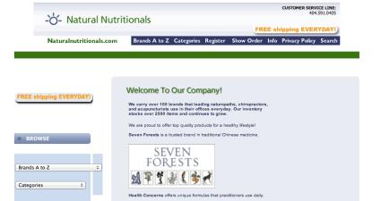naturalnutritionals.com review