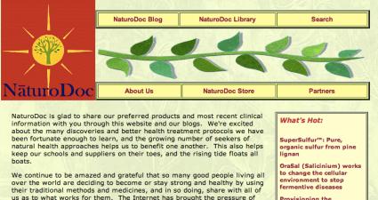 naturodoc.com review