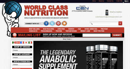 worldclassnutrition.com review