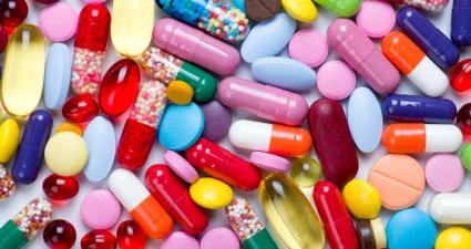 Viagra, Levitra and Cialis