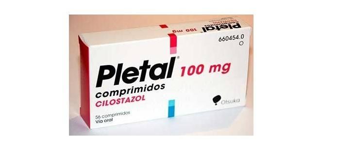 Pletal Medication