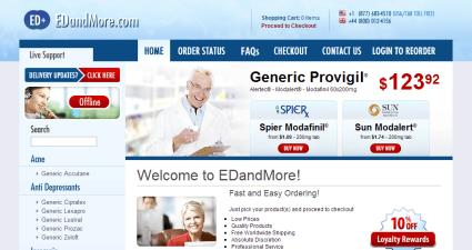 Edandmore.com