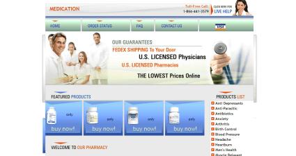 Online-pharmacist.biz