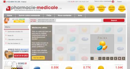 Pharmacie-medicale.com