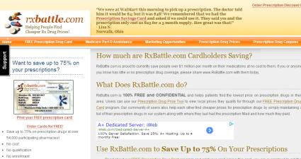 Rxbattle.com
