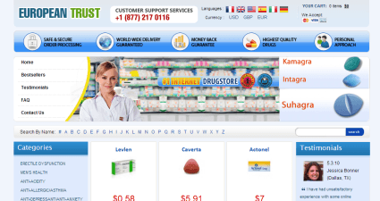 European-trust.com