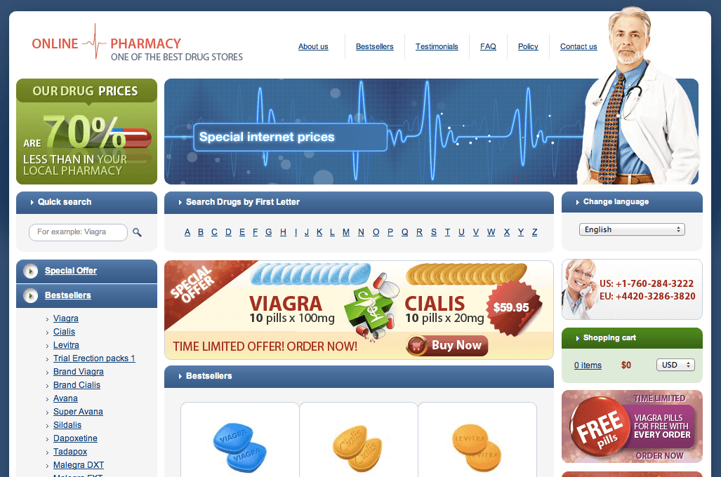 canadapharmacy24h.com review