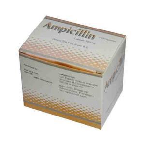 Where To Order Ampicillin