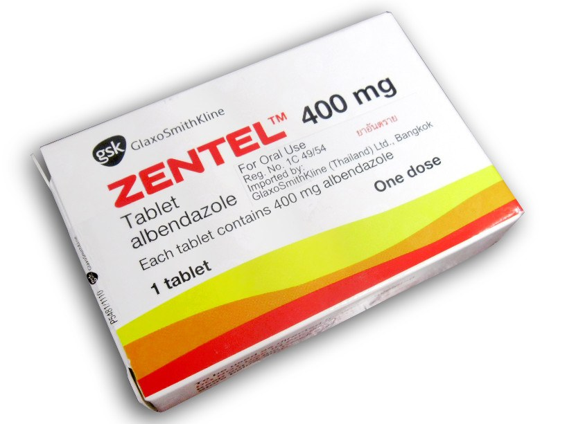 Albendazole Pills No Prescription