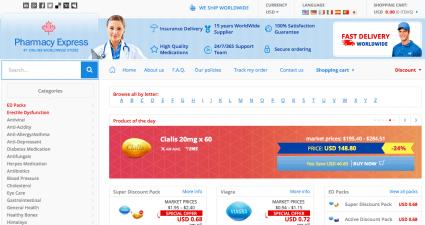 rxpharmacy-online24.com reviews