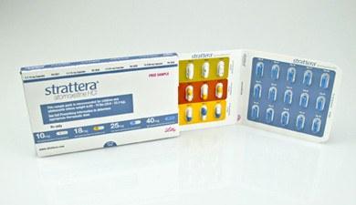 Strattera 10 mg Reviews