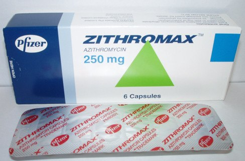 AZITHROMYCIN 250MG TB 30CT | Real Value Rx
