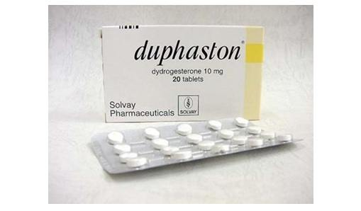 Duphaston Tablets