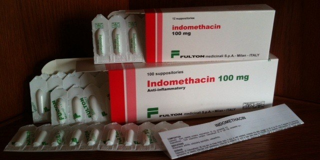 Indocin 50 mg Lowest Price