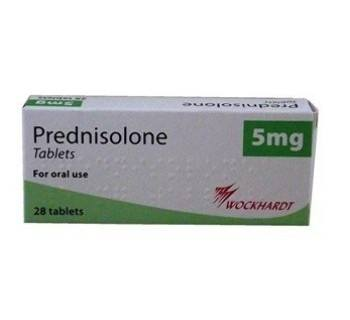 Buy Prednisolone Online From India