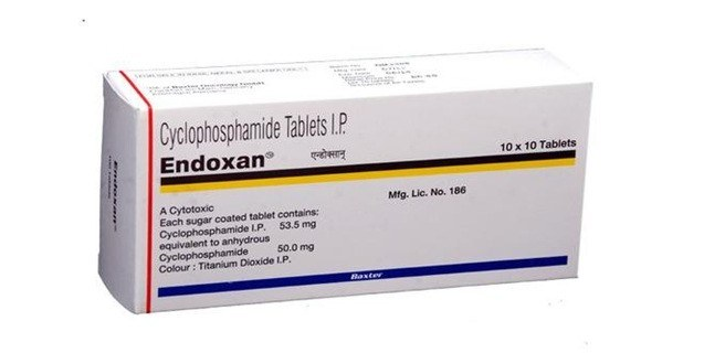 Side Effects Of Cyclophosphamide Tablets