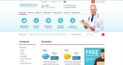 Generic-top-pharmacy.com Review