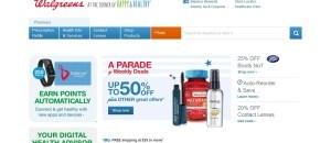 Walgreens.com Review