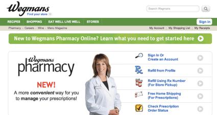 wegmans pharmacy review