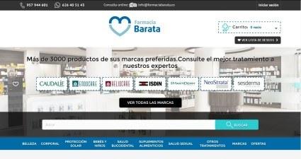 Farmaciabarata.com Review
