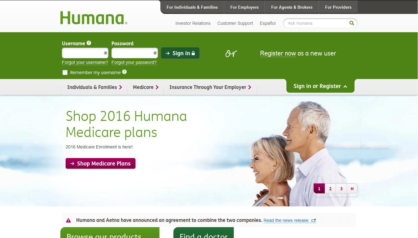 humana prescription