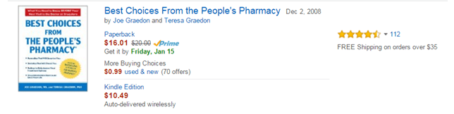 Peoplespharmacy coupon