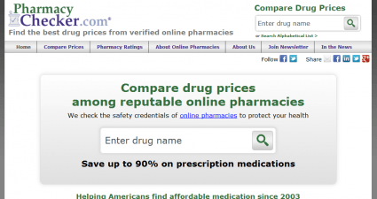 Pharmacychecker.com Review