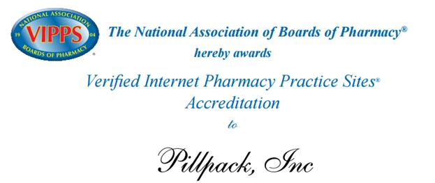 Pillpack.pharmacy Reviews