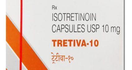 Image result for TRETIVA