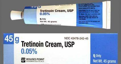 tretinoin 0.05%