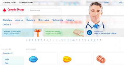 Top-canadian-healthcare.com