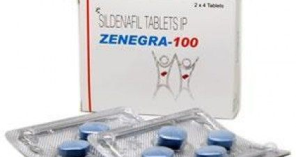 Zenegra 100 mg Buying Guide
