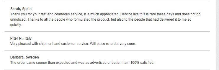 Good Pills Drugstore Network reviews
